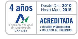Asignación de la Comisión Nacional de Acreditación - Chile