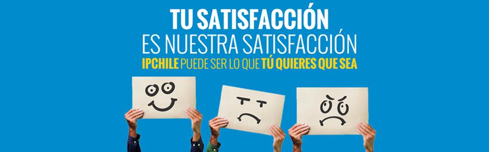 Encuesta de Satisfacción 2014