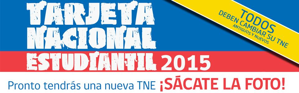 TNE 2015