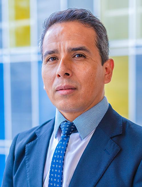 Héctor Jiménez Cortés