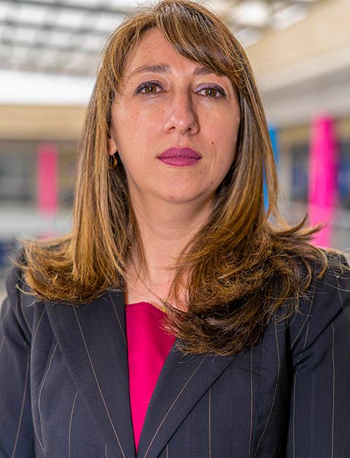 Claudia Díaz Valenzuela