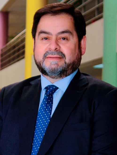 Jaime Azocar González